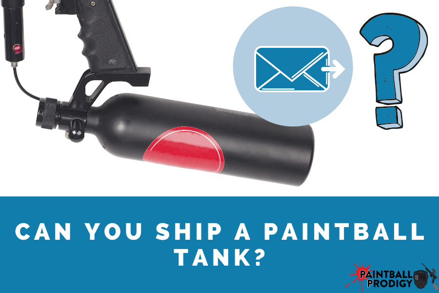 legal to ship a paintball tank?