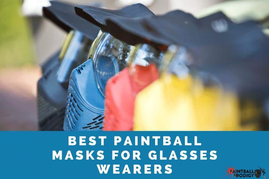 best masks for glasses wearers