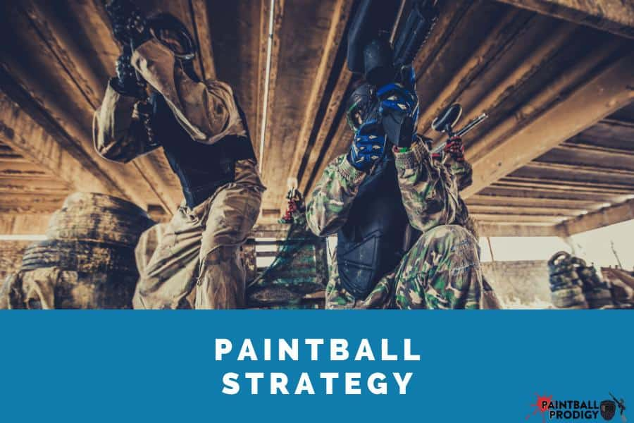 essential paintbal lstrategy tips